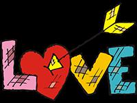 Иллюстрация к блоку Любовь